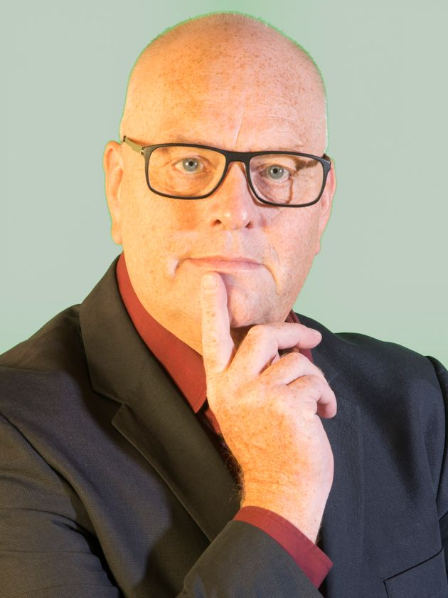 Christian Bjerre Høst