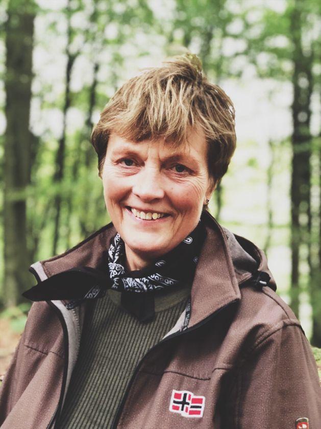 Profilbillede for Karen Albrechtsen