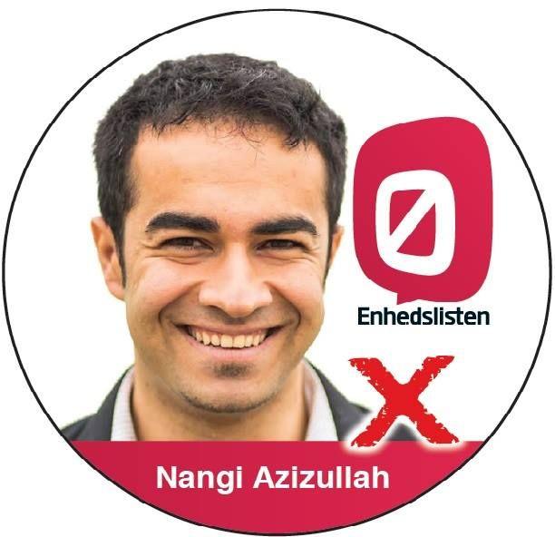 Profilbillede for Nangi Azizullah