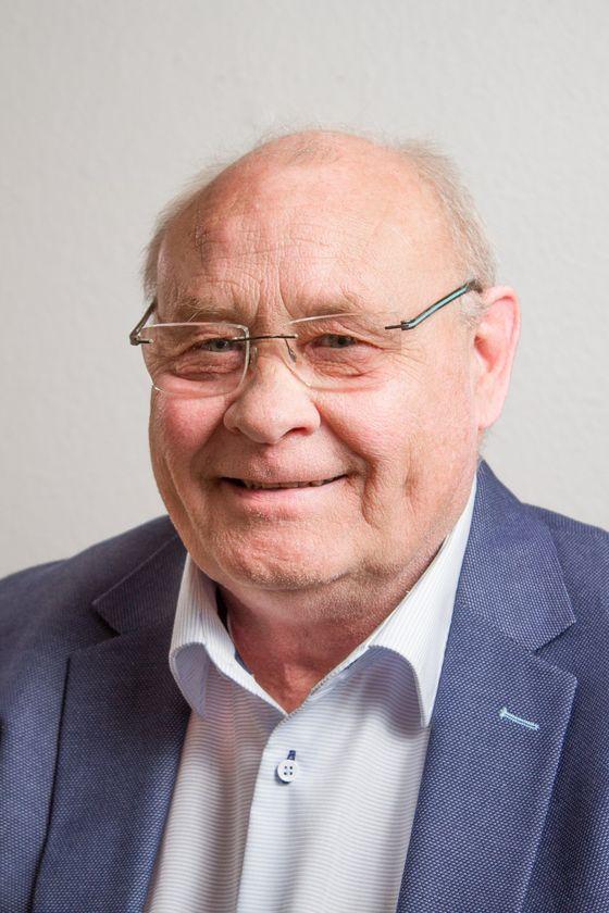 Profilbillede for Niels Nielsen
