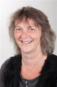 Profilbillede for Inge Messerschmidt