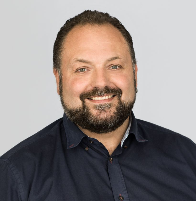 Profilbillede for Torben Christensen