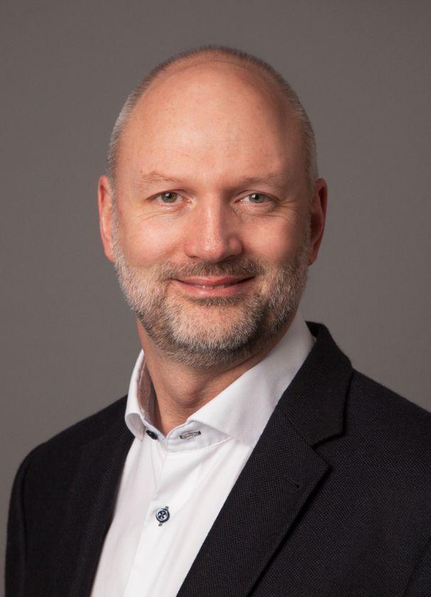 Peter Munch Jørgensen