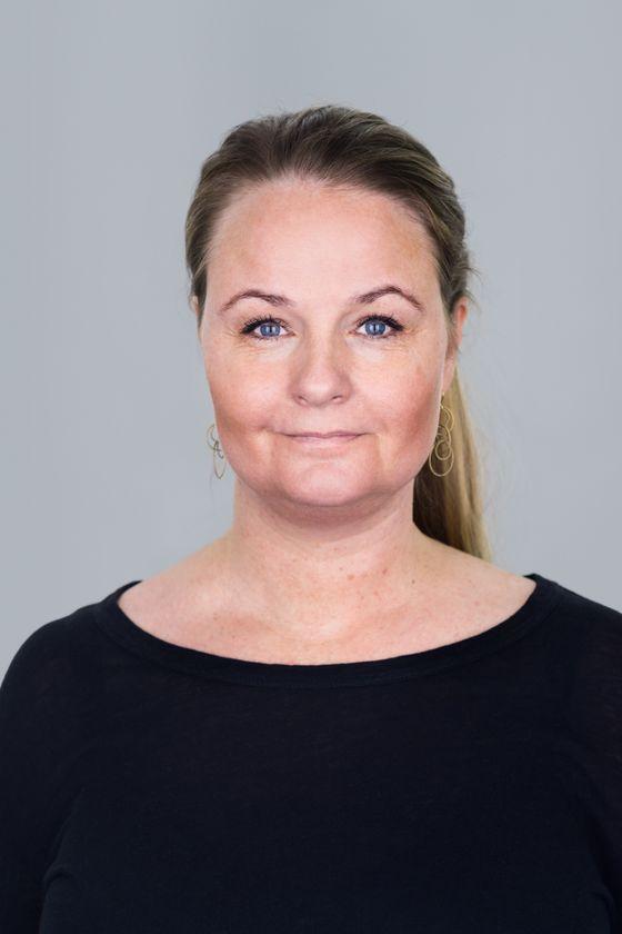 Profilbillede for Line Hillerup