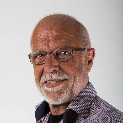 Profilbillede for Knud Erik Nielsen