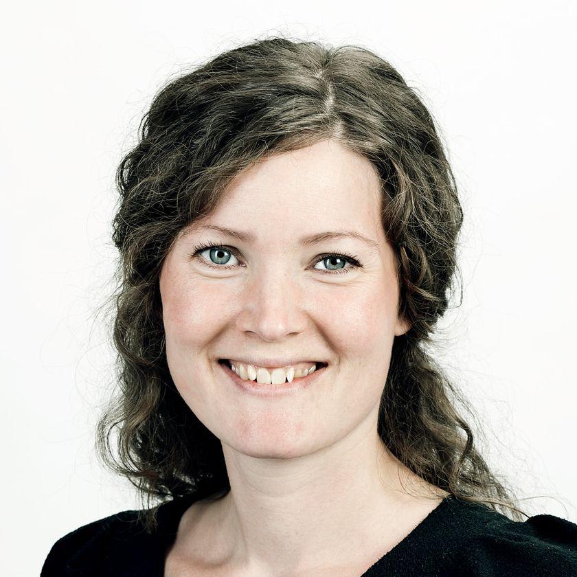 Line Britt Madsen