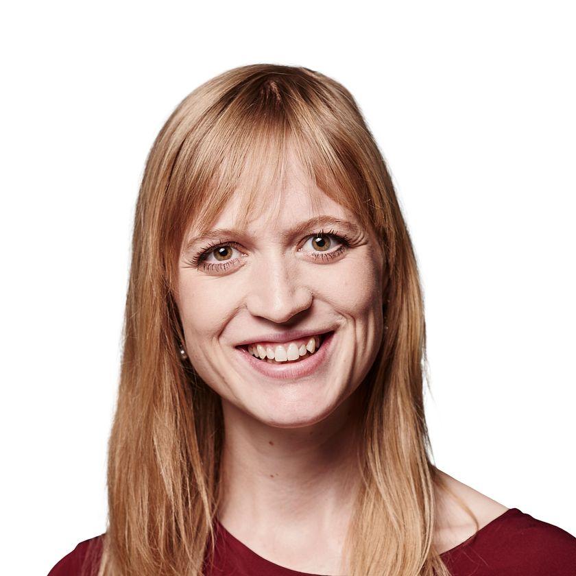 Profilbillede for Cæcilie Crawley