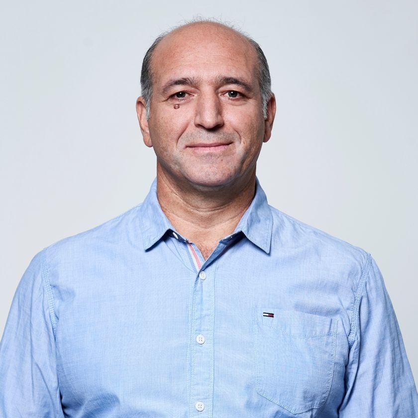 Profilbillede for Nazim Gürkan