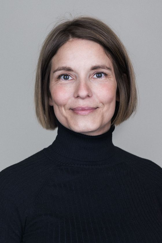 Anja Lisa Dalgaard