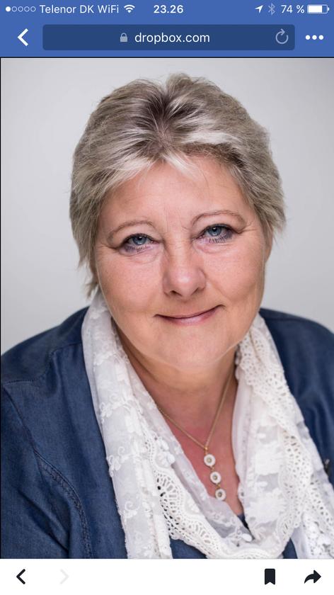 Gitte Meldgaard Jensen