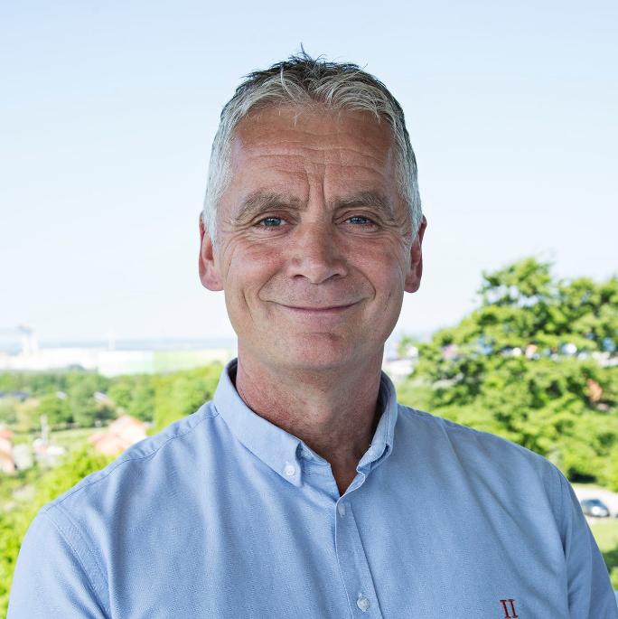 Jesper Schmidt-Nielsen