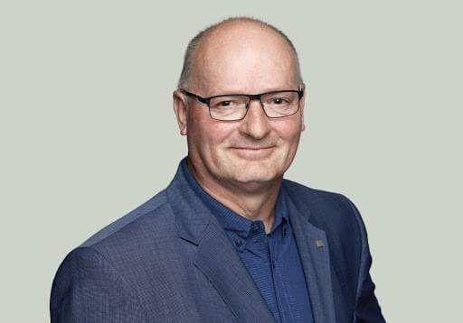 Allan Zacho Larsson