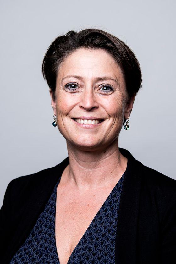Anja Reilev