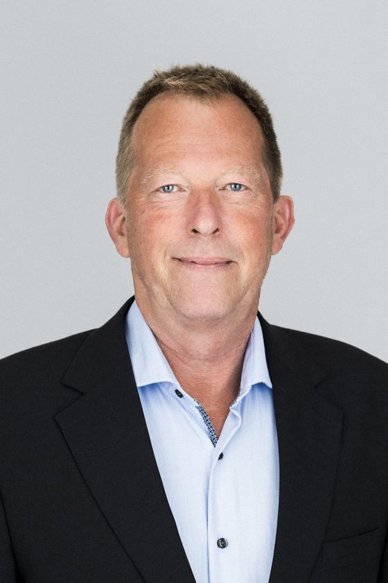 Kurt Løvlund Pedersen