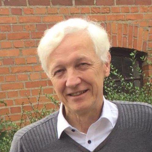 Profilbillede for Peter Hjortkjær