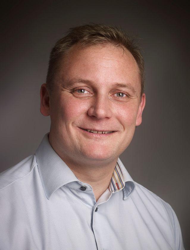 Nikolai Eragon Jespersen