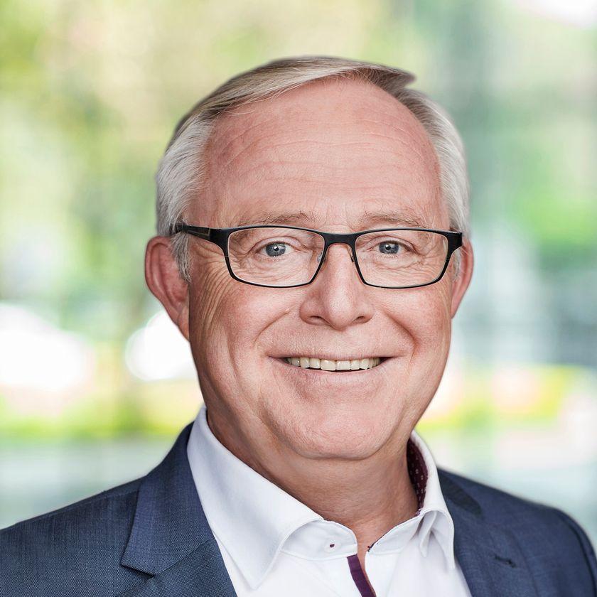 Profilbillede for Jørgen Glenthøj