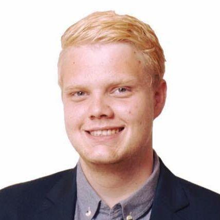 Profilbillede for Anders Lihl Bennetsen