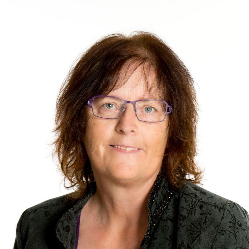 Profilbillede for Charlotte Poulsen