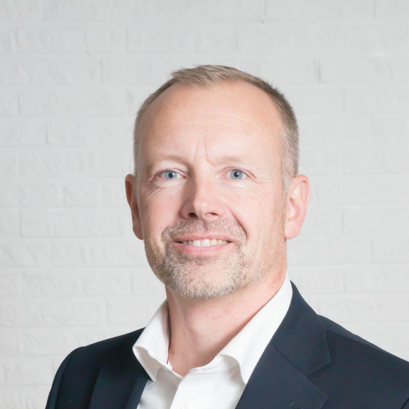 Profilbillede for Torben Rix