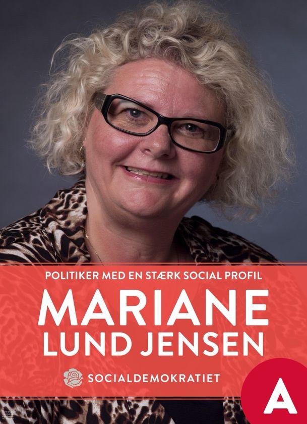 Marianne Lund Jensen