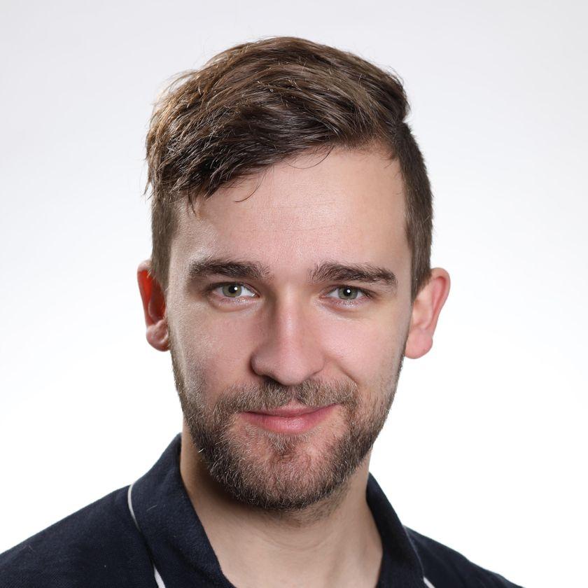 Profilbillede for Anders Ryberg