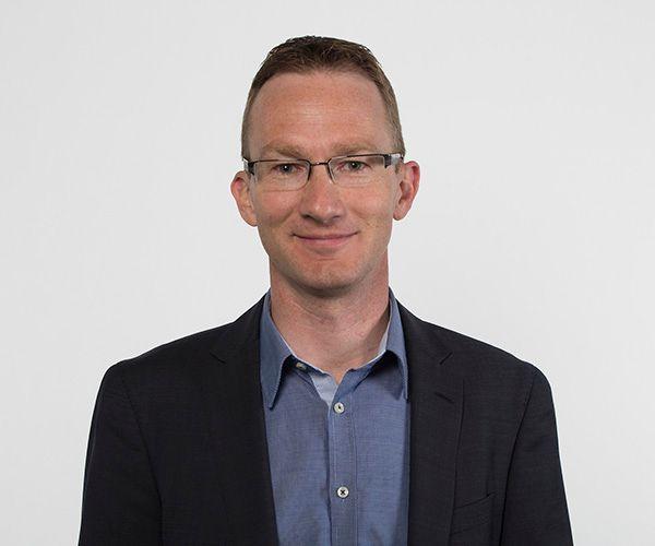 Anders Henrik Jensen
