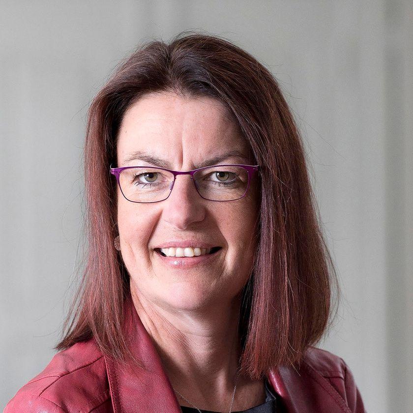 Profilbillede for Pia Dyring Lassen