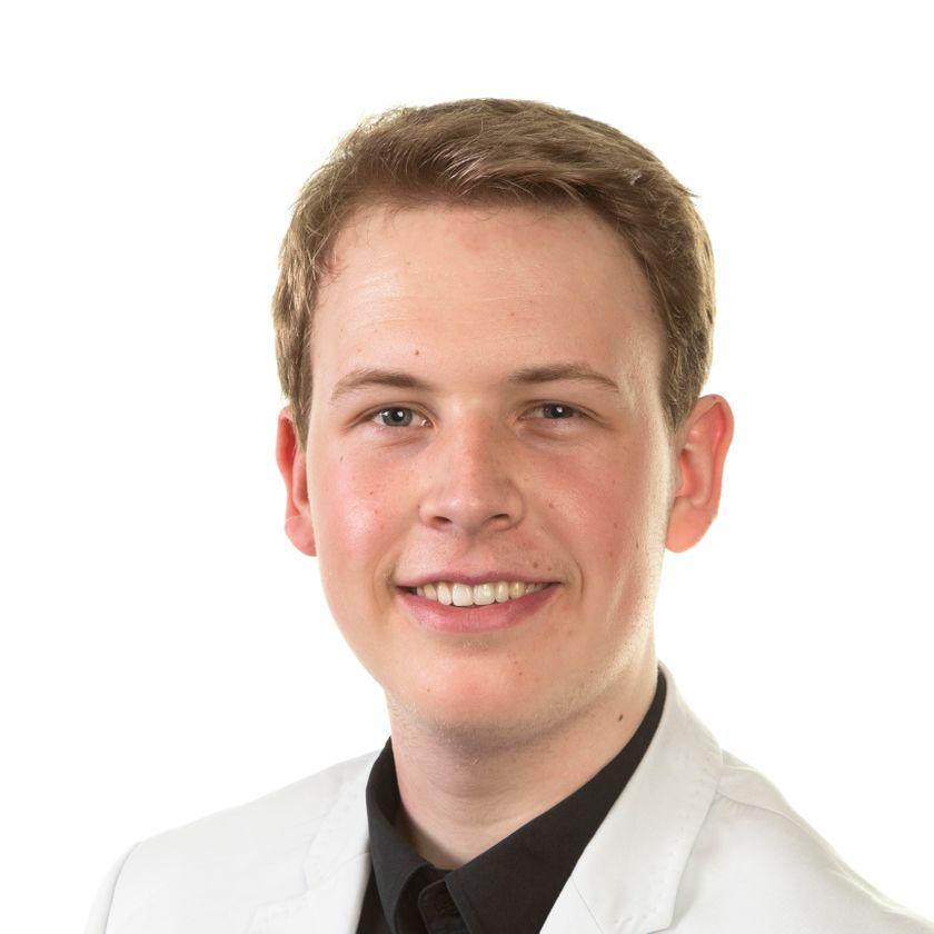 Profilbillede for Kristoffer Gadeberg