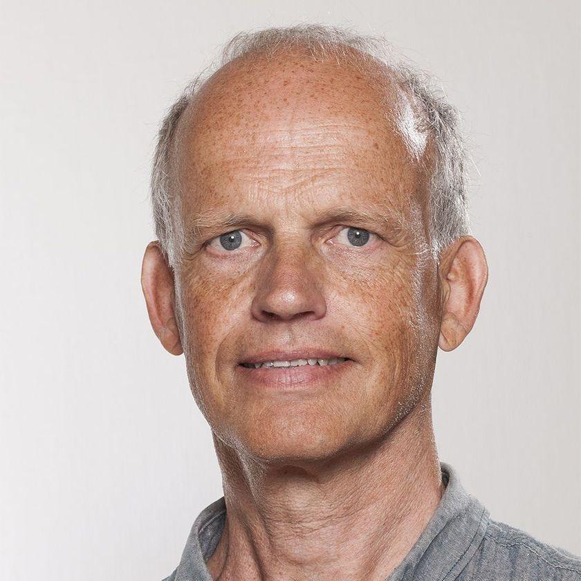 Profilbillede for Søren Anker Nielsen