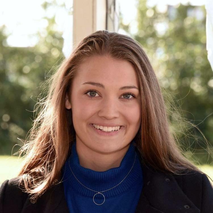 Emilie Aalestrup