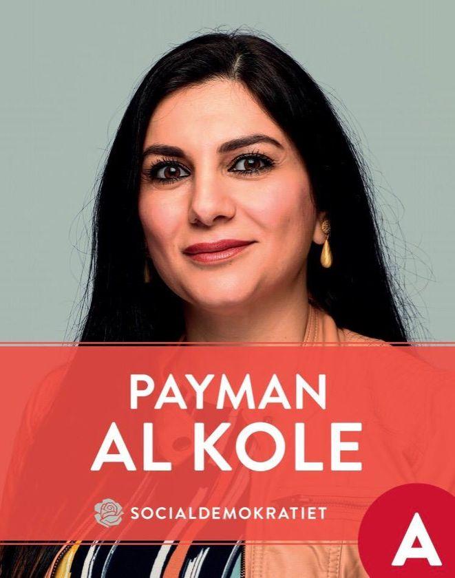 Payman Al Kole