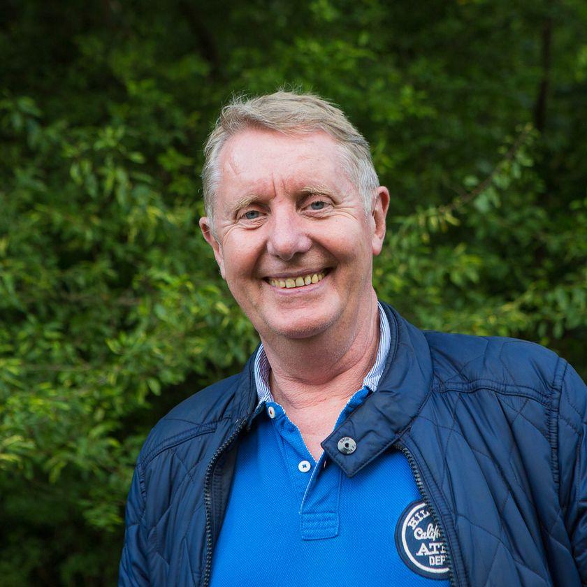 Profilbillede for Carl Eltorp
