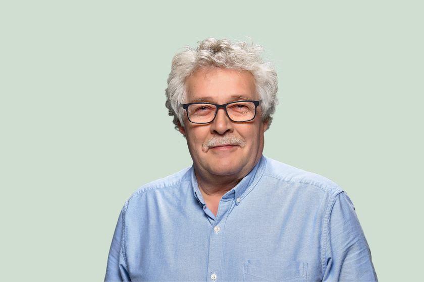 Claus Christensen