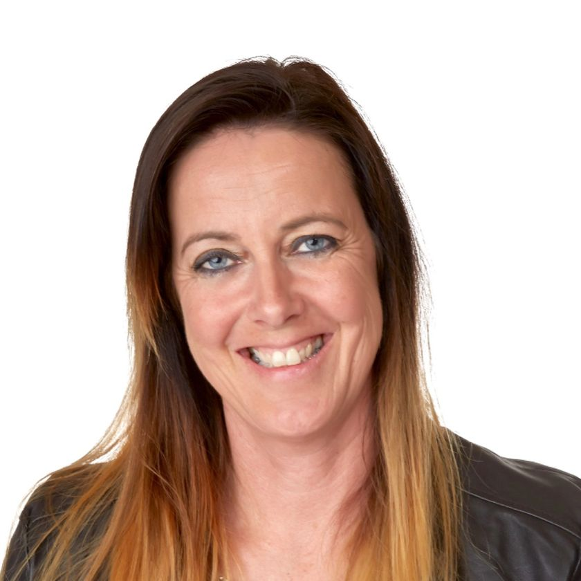 Profilbillede for Anita Støve