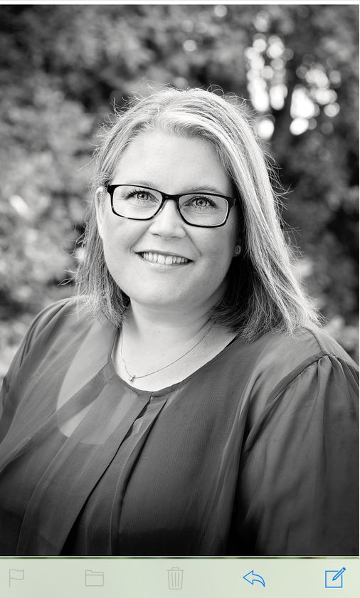 Katrine Krog Madsen