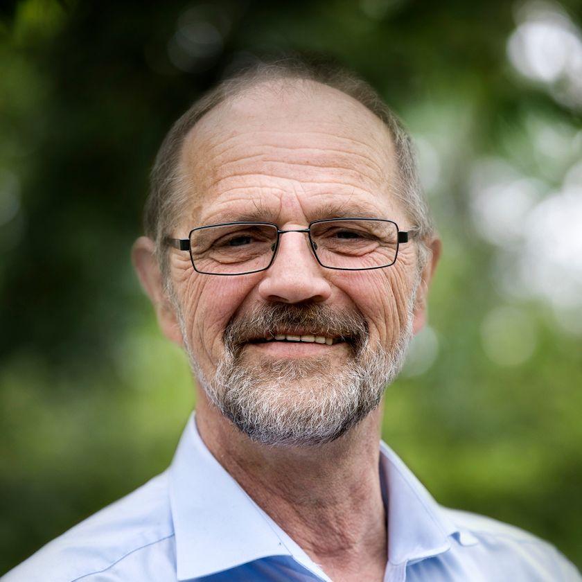 Profilbillede for Rainer Naujeck