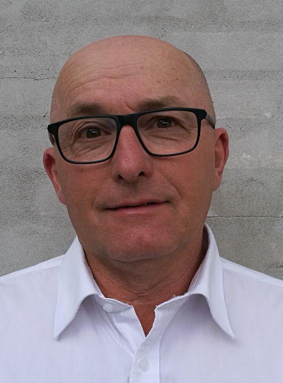 Frank Buch