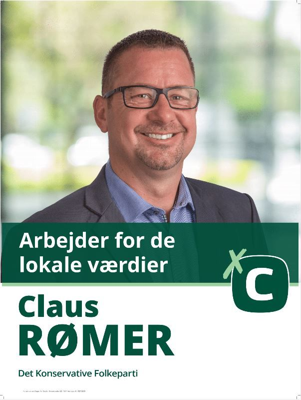 Claus Rømer