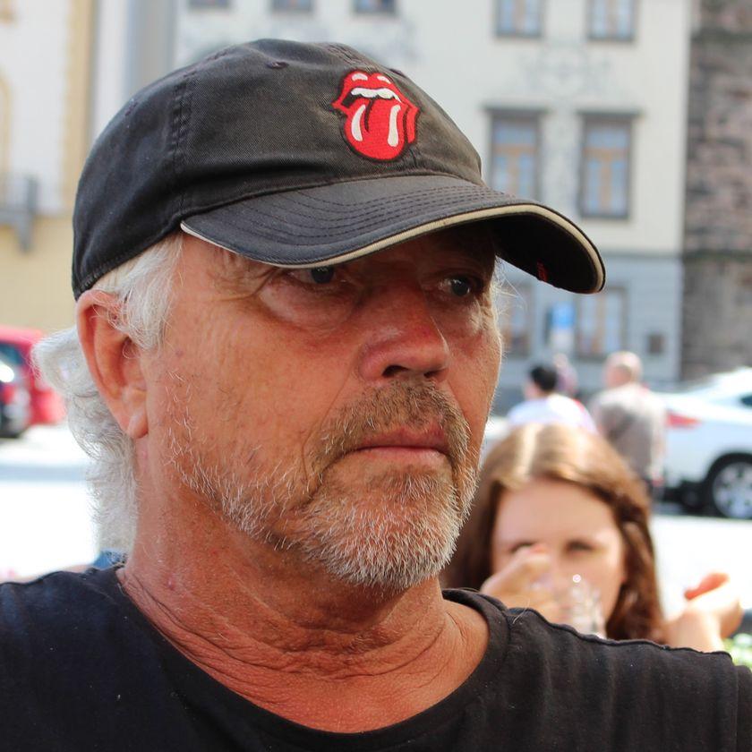 Profilbillede for Stig Herold Nielsen