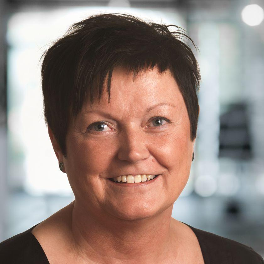 Profilbillede for Karin Riishede