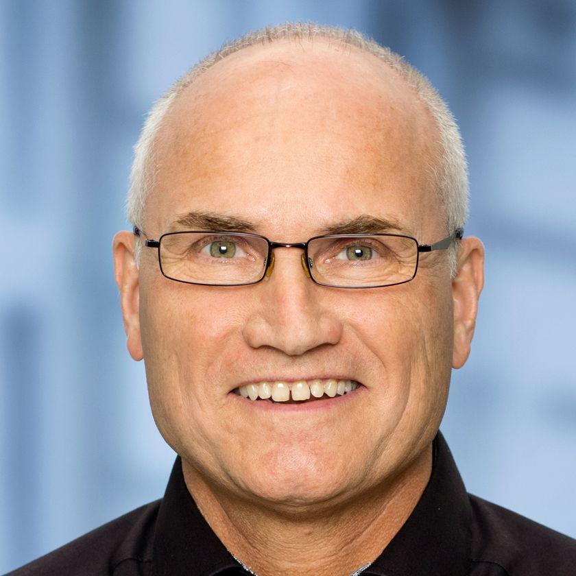 Esben Buchwald