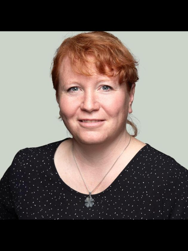Christina Hvass Hansen