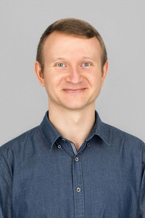 Martin Peter Stolarczyk Jensen