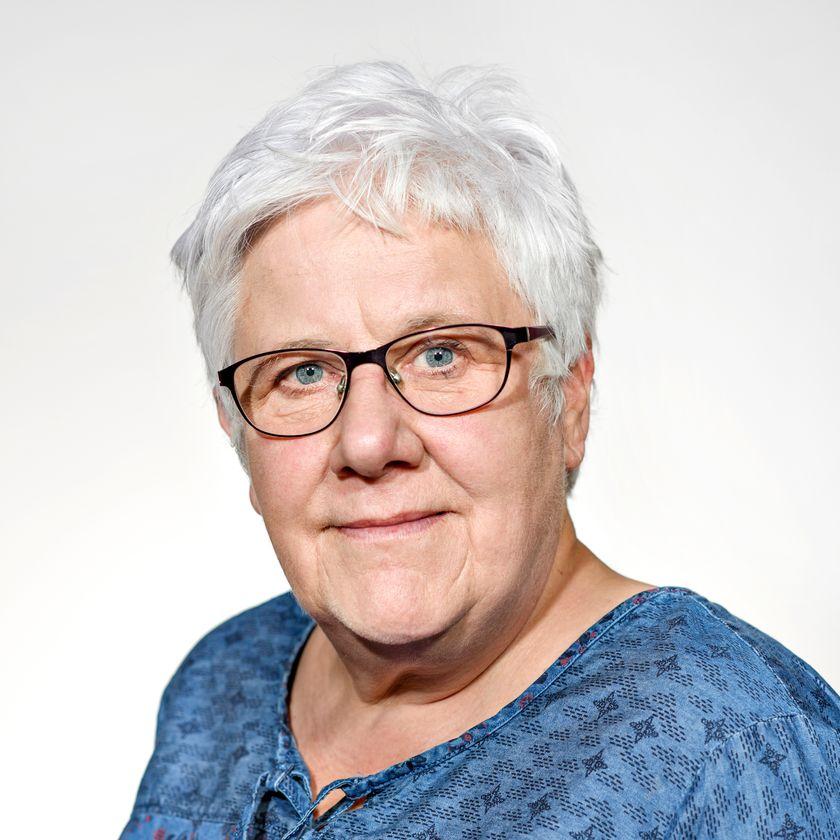 Kirsten Haslund