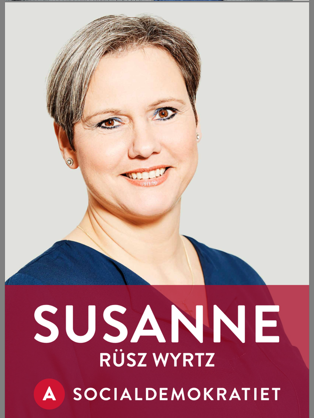Susanne Rüsz Wyrtz