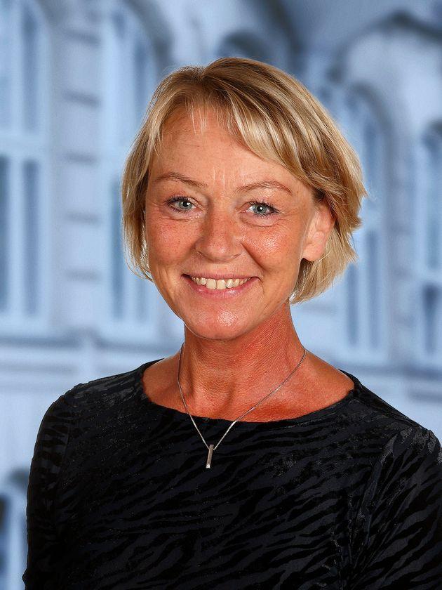 Bente Søgaard