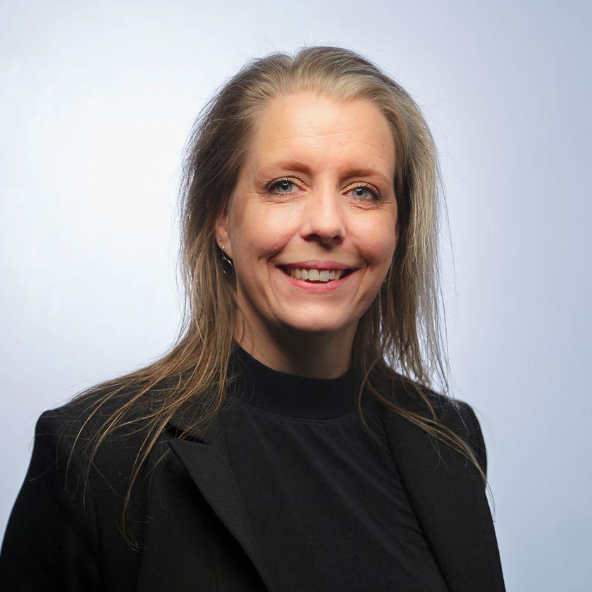 Charlotte Ilsø Andersen