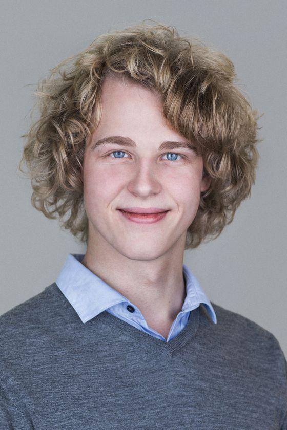 Emil Vogelius