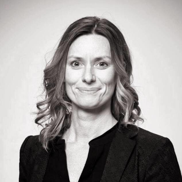 Anne-Mette Ebensgaard